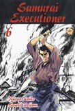 Samurai executioner. Vol. 6