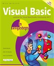 Visual Basic in easy steps, 5th Edition