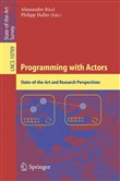 Programming with Actors