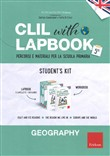 Clil With Lapbook. Geography. Quinta. Student's Kit