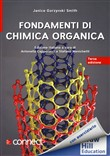 Fondamenti di chimica organica. Connect plus