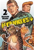 nyankees, vol. 2