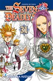 The seven deadly sins. Vol. 31