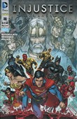 Injustice. Gods among us Vol. 36