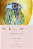 Widows' Words