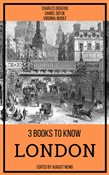 3 books to know london