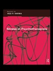 Stress in Psychotherapists