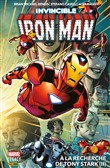 Invincible Iron Man Legacy T02