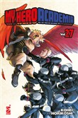 My Hero Academia. Vol. 27