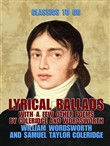 lyrical ballads, with a f...