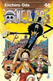 One piece. New edition Vol. 46