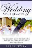 The Wedding Speech Manual