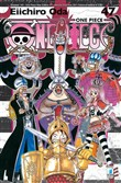 One piece. New edition Vol. 47