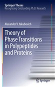 Theory of Phase Transitions in Polypeptides and Proteins