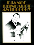 django reinhardt antholog...
