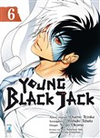Young Black Jack Vol. 6