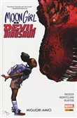 Moon girl e devil dinosaur. Vol. 1