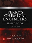 Perry's chemical engineer's handbook