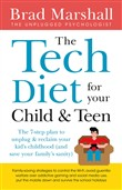 The Tech Diet for your Teenager