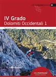 4° grado. Dolomiti Occidentali 1