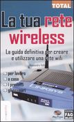 La tua rete wireless