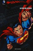 La fine del secolo. Superman Vol. 12