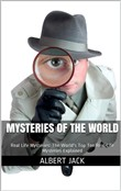 mysteries of the world: r...