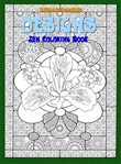 Designs: Zen Coloring Book