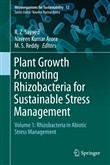 Plant Growth Promoting Rhizobacteria for Sustainable Stress Management