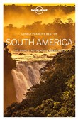 lonely planet best of sou...