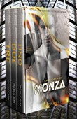 Monza: The Complete Serial Set (Formula Men Series)