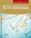 Messa e preghiera quotidiana (2018). Vol. 10: Novembre