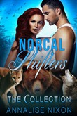 Norcal Shifters- The Collection (Books 1-3)