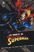 La morte di Superman