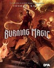 Burning magic