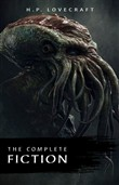 h. p. lovecraft: the comp...