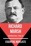 Essential Novelists - Richard Marsh