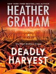 Deadly Harvest (Mills & Boon M&B) (The Flynn Brothers Trilogy, Book 2)