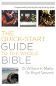 The Quick-Start Guide to the Whole Bible
