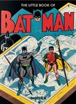 The little book of Batman. Ediz. italiana, spagnola e portoghese