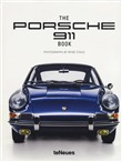 Rene Staud. The porsche 911 book, small