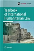 Yearbook of International Humanitarian Law, Volume 20, 2017