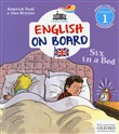 Six in a bed. English on board Vol. 1