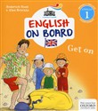Get on. English on board Vol. 2