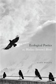 ecological poetics; or, w...