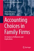 accounting choices in fam...