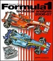 Formula 1 2006-2007. Technical analysis