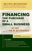 Financing the Purchase of a Small Business in the New Economy