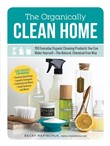 the organically clean hom...