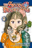 The seven deadly sins Vol. 5